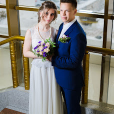 Wedding photographer Roman Griev (Ghosterzzz). Photo of 21.03.2017