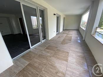 Appartement 3 pièces 59,21 m2