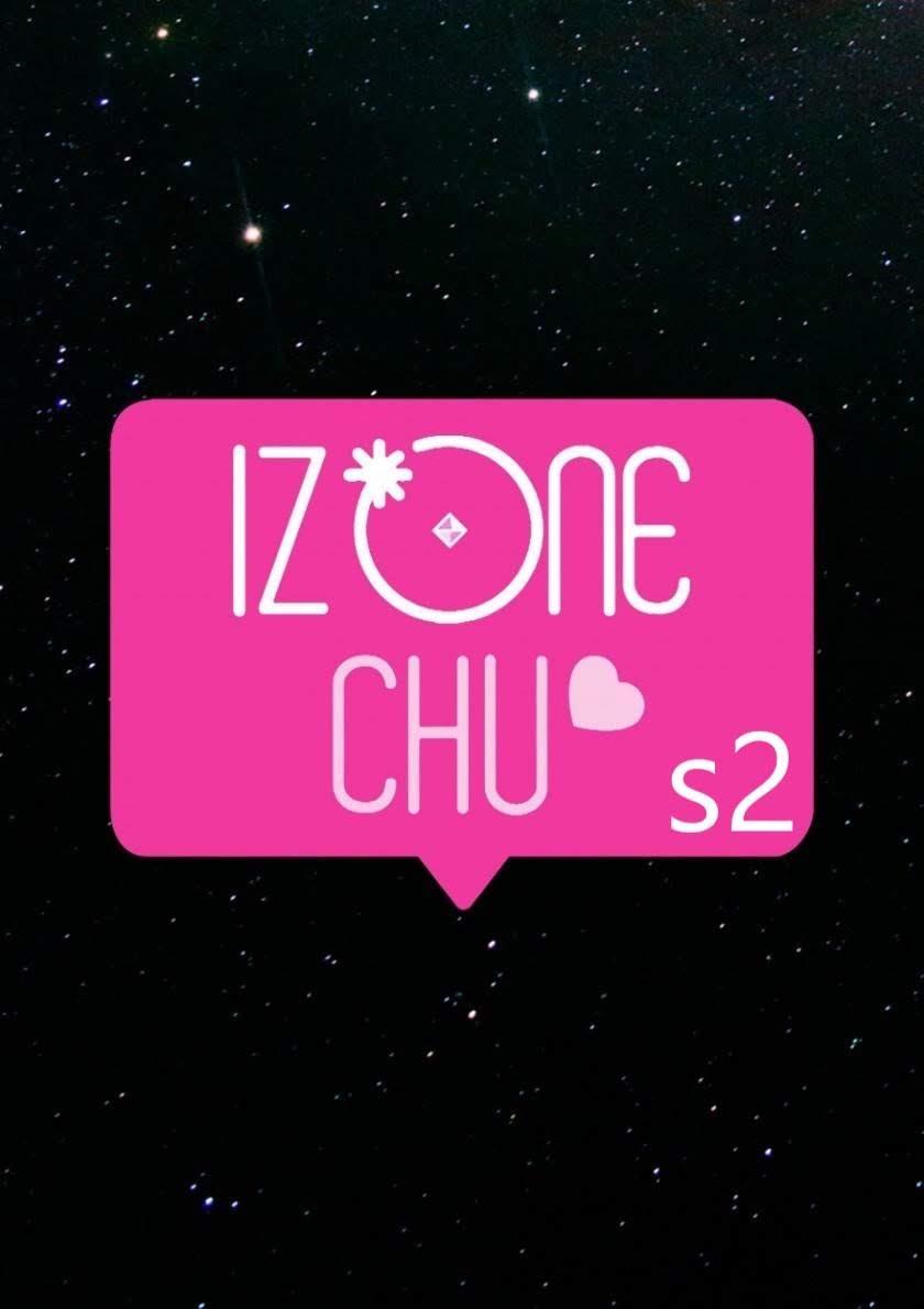 IZ*ONE Chu 2 (2019)