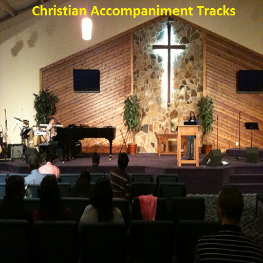 Christian Accompaniment Tracks (app)