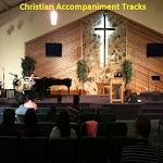 Christian Accompaniment Tracks Icon