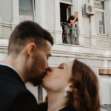Wedding photographer Vasiliy Drotikov (dvp1982). Photo of 22.09.2018