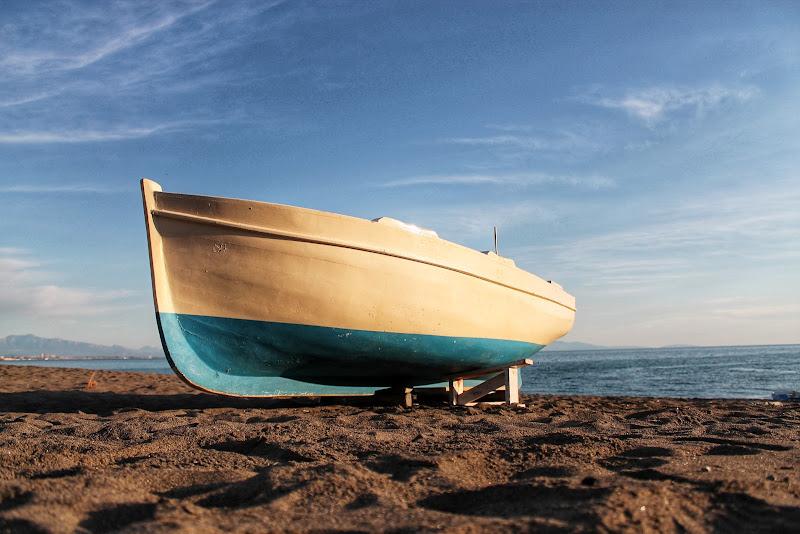 La barca di efferre_