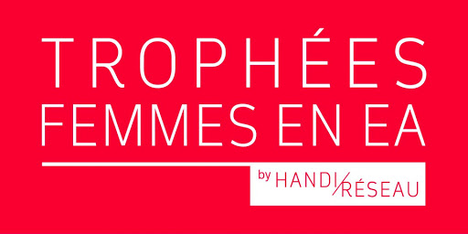 Trophées Femmes en EA