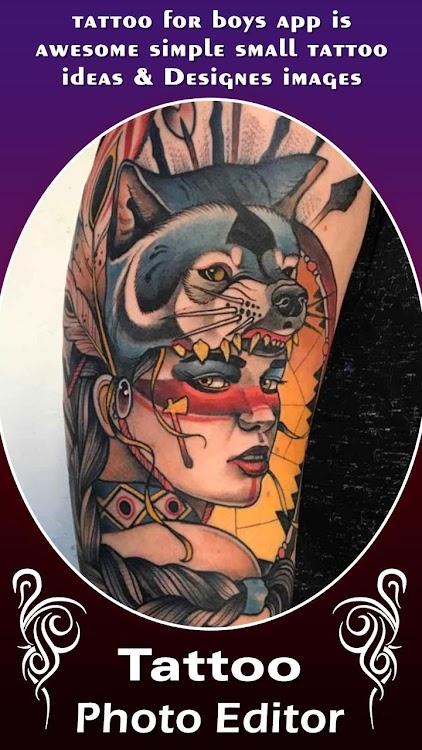τατουάζ γνωριμιών site δωρεάν