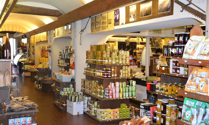 Photo Epicerie de Longueil