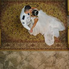 Wedding photographer André Clark (andreclark). Photo of 12.09.2017