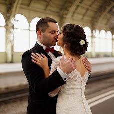 Wedding photographer Kseniya Zhdanova (KseniyaZhdanova). Photo of 23.12.2015