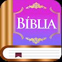 Bíblia João Ferreira grátis icon