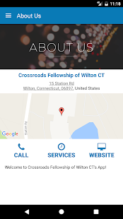 Crossroads Wilton - náhled