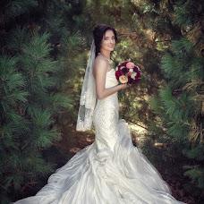 Wedding photographer Anatoliy Liyasov (alfoto). Photo of 19.10.2018