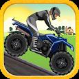 Hill Racing: ATV Rally