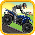 Hill Racing: ATV Rally icon