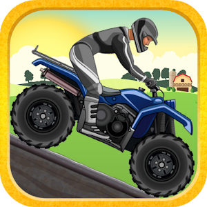 Hill Racing: ATV Rally for PC and MAC
