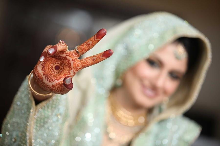 Peace  by EddiezStudio Adnan Malik - Wedding Details