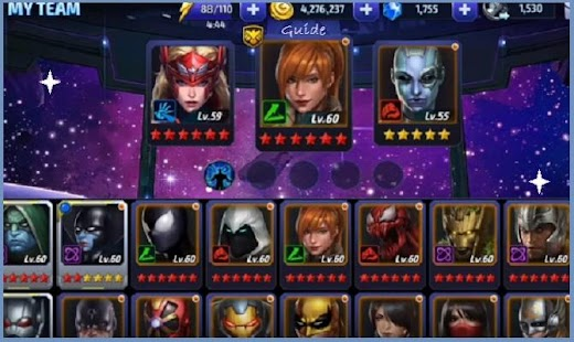 marvel future fight tips 2016