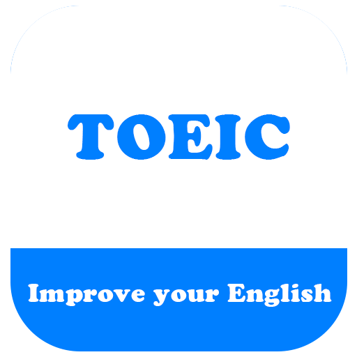 Toeic Test,.. file APK for Gaming PC/PS3/PS4 Smart TV