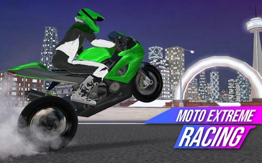 Moto Extreme Racing  screenshots 7