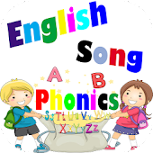 Phonics EnglishSong[Education]