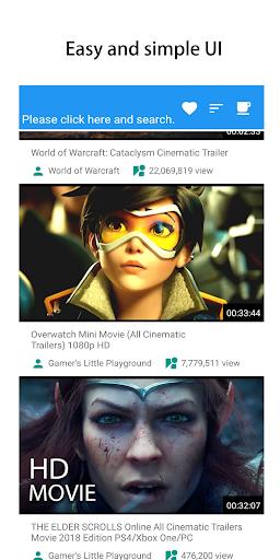 YouTube Repeat Player Lite - Loop, Floating Videos 1.0.9 screenshots 2
