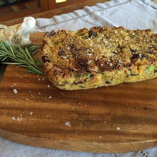 Healthy Vegetable Bread Recipes.