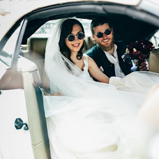 Wedding photographer Mikhail Korchagin (MikhailKorchagin). Photo of 18.08.2017