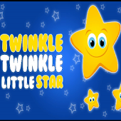 Twinkle, Twinkle Little Star  Song : offline Video