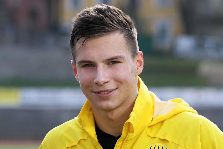 Anderlecht suit de près un attaquant ukrainien