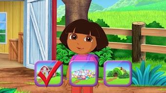 Dora und das müde Bärenkind