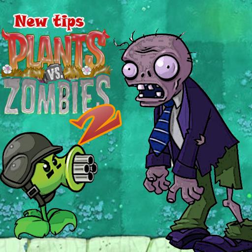 New Tips Plants Vs Zombies 2