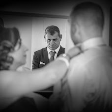 Wedding photographer Luca Farris (farris). Photo of 17.07.2015