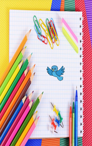 android Coloring For Children Screenshot 0