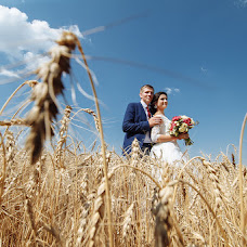 Wedding photographer Andrey Antonenko (Diodor). Photo of 22.07.2016
