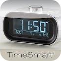TimeSmart® Alarm Clock