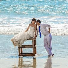Fotógrafo de bodas Aldo Tovar (tovar). Foto del 27.01.2018