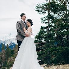 Wedding photographer Kamil Aronofski (kamadav). Photo of 15.05.2017
