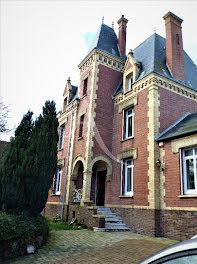 manoir à Beauvais (60)