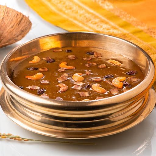 Amma Payasam menu 2