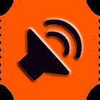 Audio Cues icon