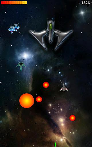 Space War screenshot 4