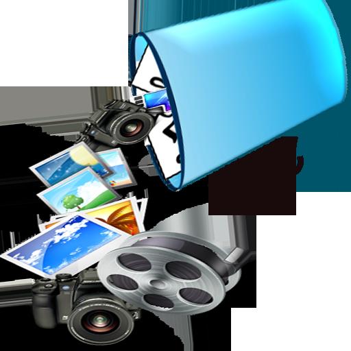 Photos Recovery Videos Restore