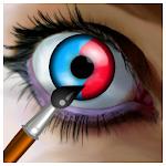 Color Eyes Icon