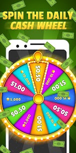 Lucky Scratch WIN REAL MONEY- it's your LUCKY DAY Apk  Download For Android 7