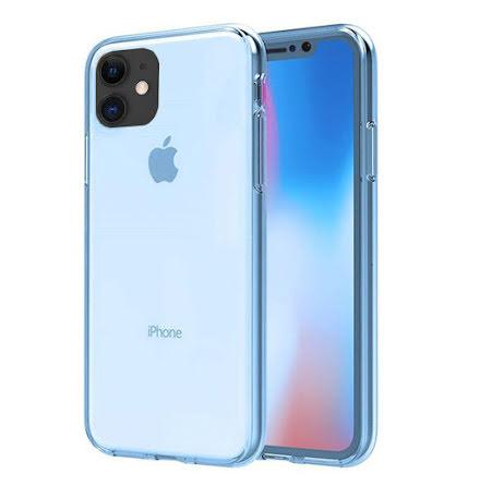 iPhone 12 - Stötdämpande Stilrent Dubbelskal (NORTH)