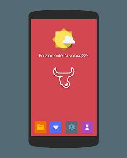 Naxos Flat Icon Pack- screenshot thumbnail