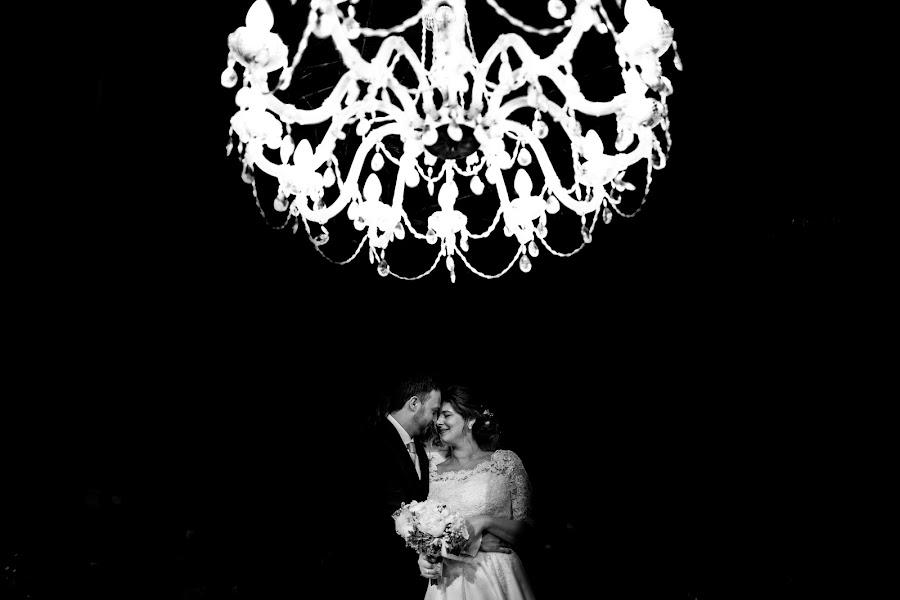 Wedding photographer Leonardo Scarriglia (leonardoscarrig). Photo of 23.02.2019