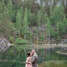 Wedding photographer Kseniya Shekk (KseniyaShekk). Photo of 19.06.2017