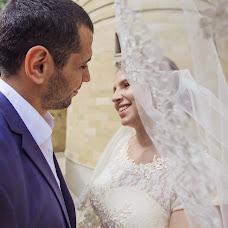 Wedding photographer Aleksandra Kaplaukh (AliseKa). Photo of 06.06.2016