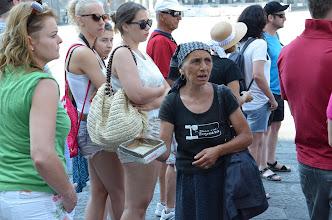 Photo: Neapol, Vesuv, Pompeje (momentky studentů, čtvrtek 11. červen 2015).