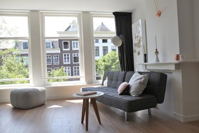 Utrecht-Oudegracht Serviced Apartments